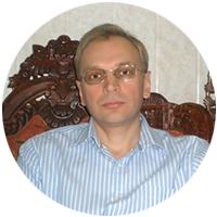 Александр Семиряжко