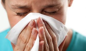 Лучшие аюрведические рекомендации, которые позволят избавиться от аллергии