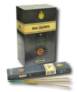 Благовония nag champa gsc Good Sign Company - Благовония