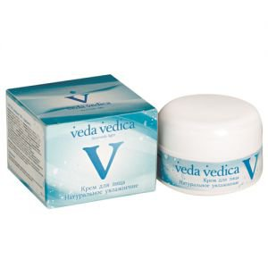 Крем для лица натуральное увлажнени Veda Vedica (Веда Ведика) - Уход за лицом