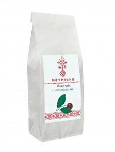 Чай из листа иван-чая и листа вишни Матенька, 50г. - Иван-чай, фиточаи