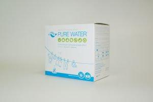 Стиральный порошок pure water™ Pure Water (Пьюр Ватер), 1000 г. - Средства для стирки