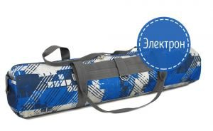 Сумка для коврика nidra plus design Йогин - Для ковриков шириной 60 см.
