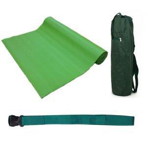 Набор для йоги лайт light, зеленый Amrita Style - Наборы для йоги
