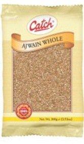 Карамболь ajwain whole  Кэтч Спейсес (Catch Spices),  100 г. от Ayurveda-shop.ru