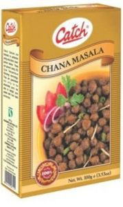 Приправа для бобовых chana masala powder  Кэтч Спейсес (Catch Spices),  100 г. от Ayurveda-shop.ru
