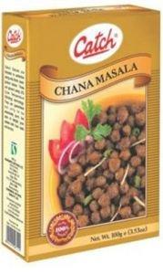 Приправа для бобовых chana masala powder  Кэтч Спейсес (Catch Spices),  100 г. от Ayurveda-shop.ru