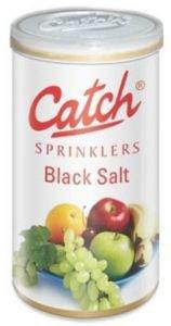 Черная соль black salt  Кэтч Спейсес (Catch Spices),  200 г. от Ayurveda-shop.ru