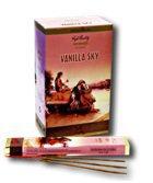 Благовония Vanilla Sky (GSC)