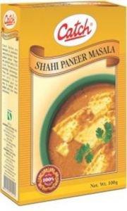 Приправа для адыгейского сыра shahi paneer masala powder  Кэтч Спейсес (Catch Spices),  100 г. от Ayurveda-shop.ru