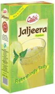 Catch spices jaljeera masala powder (приправа для тонизирующего напитка), 100 г. от Ayurveda-shop.ru