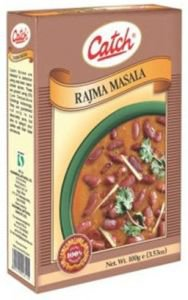 Приправа для фасоли rajma masala powder  Кэтч Спейсес (Catch Spices),  100 г. от Ayurveda-shop.ru