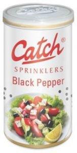 Черный перец молотый black pepper powder  Кэтч Спейсес (Catch Spices),  50 г. от Ayurveda-shop.ru