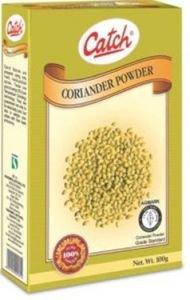 Кориандр молотый (coriander powder), 100 г. от Ayurveda-shop.ru