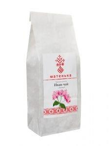 Чай из листа иван-чая с душицей  Матенька,  50г. от Ayurveda-shop.ru