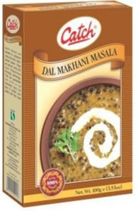 Приправа для гороха dal makhani masala powder  Кэтч Спейсес (Catch Spices),  100 г. от Ayurveda-shop.ru