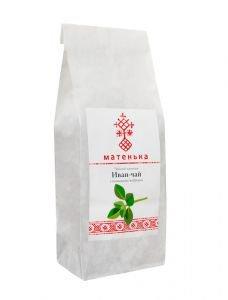 Чай из листа иван-чая с чабрецомтимьяном Матенька, 50г. - Иван-чай, фиточаи
