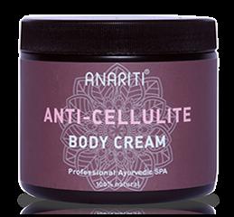 Антицеллюлитный крем для тела (anariti), 400 мл.Крем для тела<br>Рекомендуется в качестве ухода за кожей тела с явлениями целлюлита и излишних жировых отложений.<br>