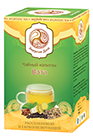 Чайный напиток вата Расаяна - Аюрведический чай Энергия Дош