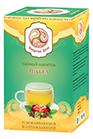Чайный напиток питта Расаяна - Аюрведический чай Энергия Дош