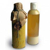 Натуральный шампунь «№23 Экстра». Для всех типов волос с маслом чёрного тмина, 200 мл.