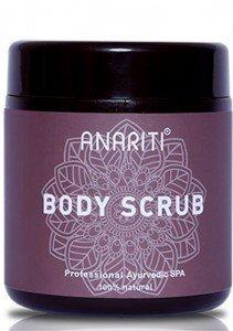 Скраб для комплексного ухода за кожей тела любого типа anariti анарити Anariti (Анарити), 1000 г. - Уход за телом