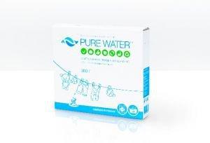 Стиральный порошок pure water™ Pure Water (Пьюр Ватер), 300 г. - Средства для стирки