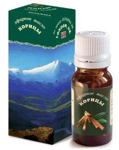 Эфирное масло корицы elfarma (эльфарма), 10 мл.