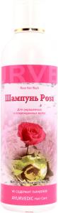 Шампунь «расаяна: rose (роза)», 250 мл. от Ayurveda-shop.ru