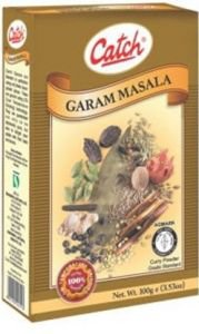 Универсальная приправа garam masala powder  Кэтч Спейсес (Catch Spices),  100 г. от Ayurveda-shop.ru