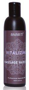 Масло массажное тонизирующее для волос anariti анарити Anariti (Анарити), 250 мл. - Уход за волосами