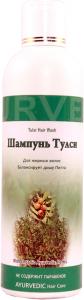 Шампунь «расаяна: tulsi (тулси)», 230 мл. от Ayurveda-shop.ru