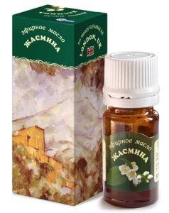 Эфирное масло жасмина elfarma эльфарма Elfarma (Эльфарма), 5 мл. - Эфирные аромамасла