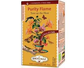 Shoti Maa «Purity Flame» (Очищающее пламя) - стихия огня
