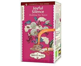 Shoti Maa «Joyful Silence» (Наполненная Радостью Тишина) - стихия эфира