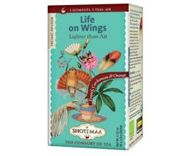 Shoti Maa �Life On Wings� (�� ������� �����) - ������ �������