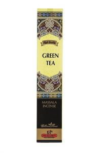 Благовония green tea gsc Good Sign Company - Благовония