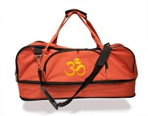 Сумка для йоги yoga travel bag Йогин