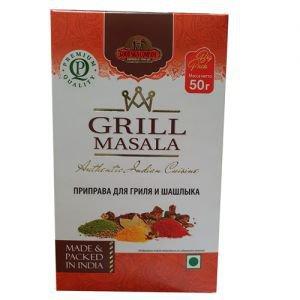 Смесь специй универсальная гриль grill masala goo Good Sign Company - Специи и приправы