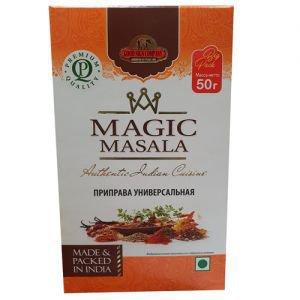 Смесь специй универсальная магия magic masala goo Good Sign Company - Специи и приправы