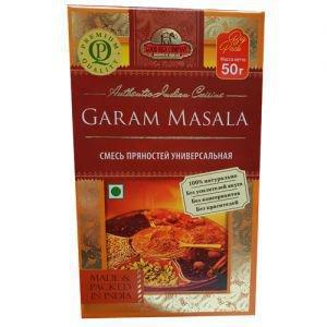 Смесь специй универсальная гарам масала garam masala Good Sign Company - Специи и приправы