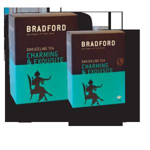 Дарджилинг крупнолистовой std 999 Bradford (Брэдфорд), 100 гр. - Чай Bradford (Индия)