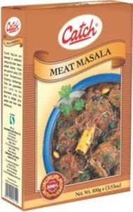 Приправа для мяса (meat masala powder), 100 г. от Ayurveda-shop.ru