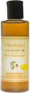 Масло «Mahanarayana» (Маханараяна), 200 мл.