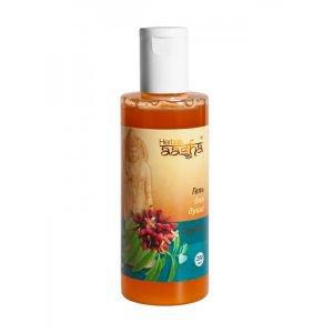 Гель для душа сандал aasha  Aasha herbals,  200 мл.