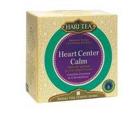 Hari Tea «Heart Center Calm» (Сердечный центр)