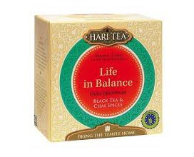Hari Tea «Life in Balance» (Баланс таттв)