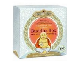 Hari Tea «Buddha Box» (Всё в одном)