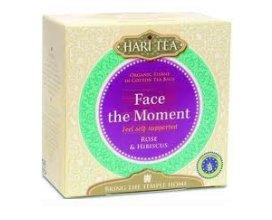 Hari Tea �Face the Moment� (�� ������)