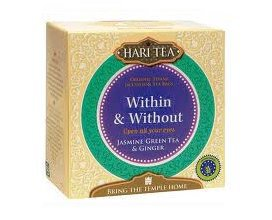 Hari Tea �Within and Without� (��������)